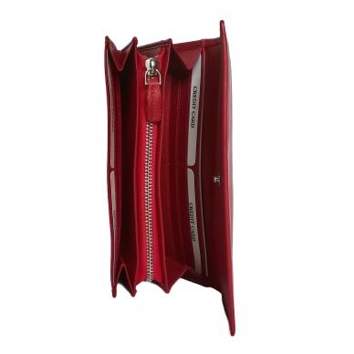 Odinė piniginė: Red Venue 3
